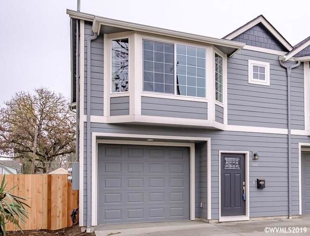 181 S Williams St, Lebanon, OR 97355 (MLS #757174) :: Gregory Home Team