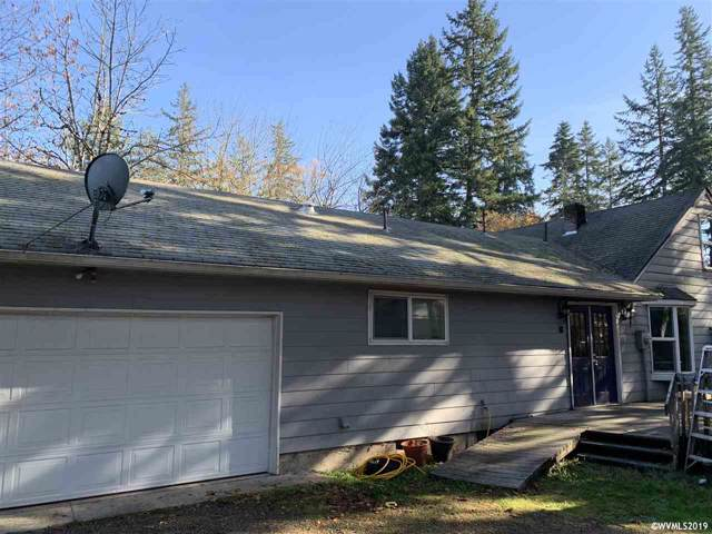 6587 Cottonwood St NE, Salem, OR 97317 (MLS #757185) :: The Beem Team - Keller Williams Realty Mid-Willamette