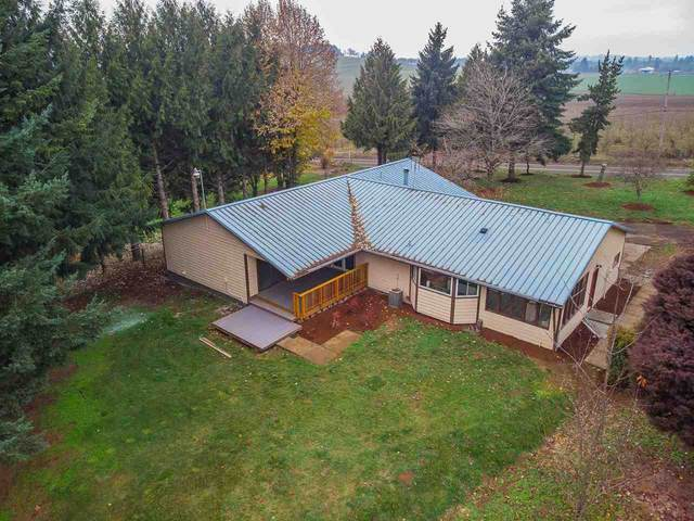 8054 Silver Falls Hwy SE, Aumsville, OR 97325 (MLS #757407) :: Gregory Home Team