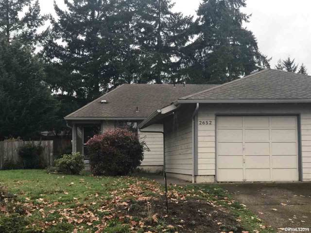 2652 NW Aspen St, Corvallis, OR 97330 (MLS #757427) :: The Beem Team - Keller Williams Realty Mid-Willamette