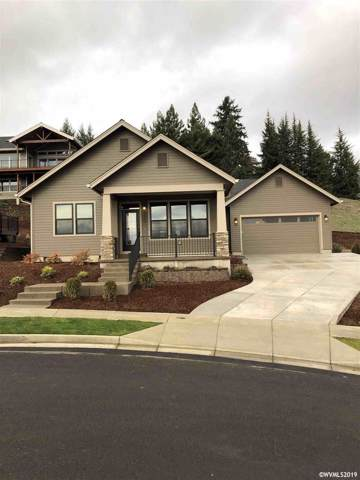 3445 SW Buckeye Ct, Corvallis, OR 97333 (MLS #757445) :: Gregory Home Team