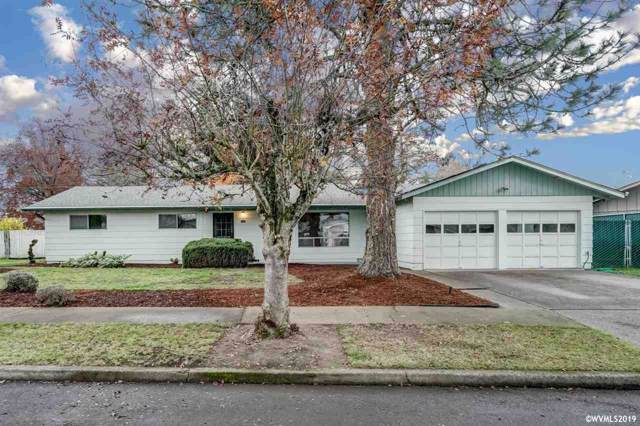4262 Indigo St NE, Salem, OR 97305 (MLS #757467) :: Gregory Home Team
