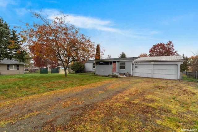 205 Charlotte St NE, Albany, OR 97322 (MLS #757546) :: Song Real Estate