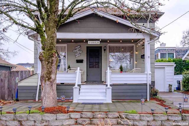 629 Montgomery St SE, Albany, OR 97321 (MLS #757584) :: Song Real Estate