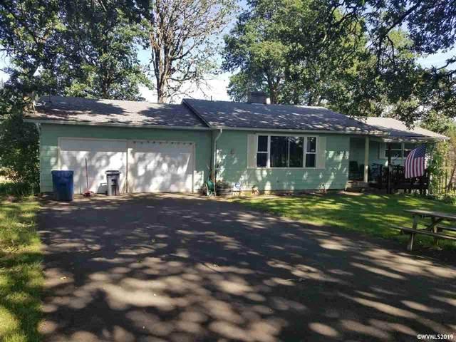 5370 Witzel Rd SE, Salem, OR 97317 (MLS #757696) :: Sue Long Realty Group