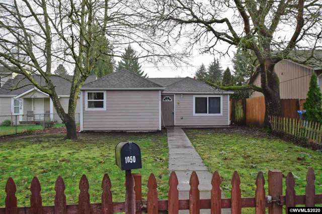 1050 6th St NW, Salem, OR 97304 (MLS #757747) :: Sue Long Realty Group