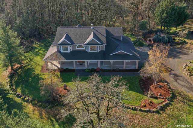 1322 Twin Hills Dr SE, Jefferson, OR 97352 (MLS #757821) :: Sue Long Realty Group