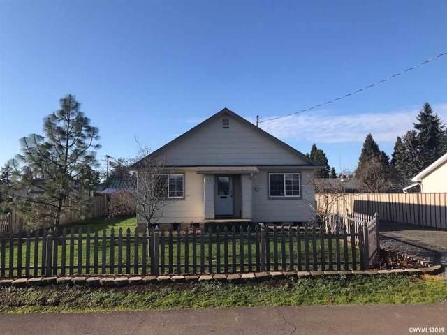 38648 SE Cedar St, Scio, OR 97374 (MLS #757849) :: Song Real Estate