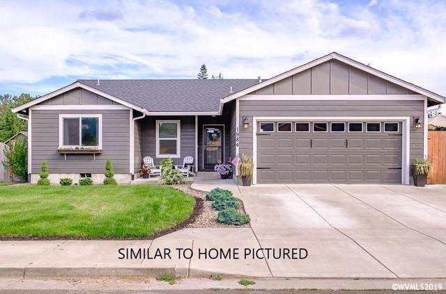 Lot 2 Long St, Sweet Home, OR 97386 (MLS #757861) :: Gregory Home Team