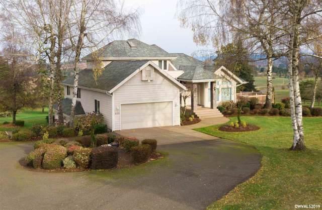 8325 Redwood Dr SE, Aumsville, OR 97325 (MLS #757898) :: Gregory Home Team
