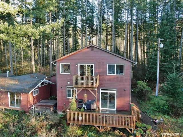 10205 North Fork Ln SE, Lyons, OR 97358 (MLS #757962) :: Hildebrand Real Estate Group