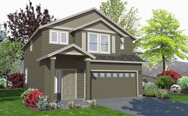 504 Casting St SE, Albany, OR 97322 (MLS #758102) :: Sue Long Realty Group