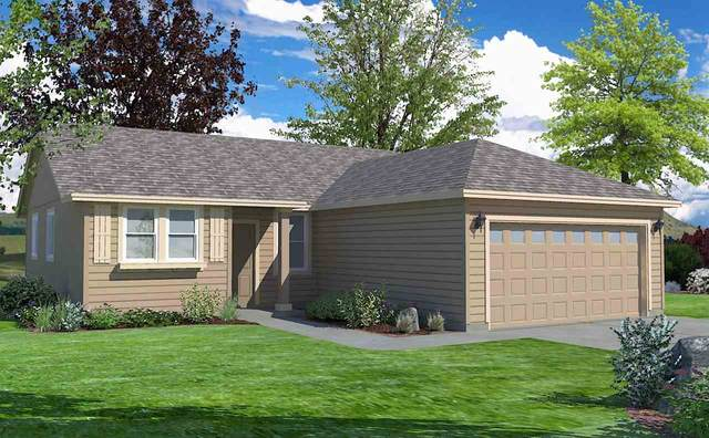 552 Casting St SE, Albany, OR 97322 (MLS #758108) :: Sue Long Realty Group