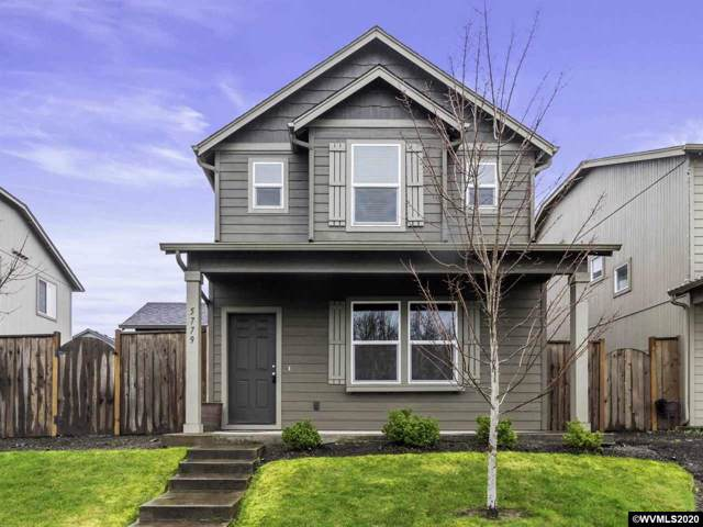 5779 Avalon Aly, Eugene, OR 97402 (MLS #758351) :: Gregory Home Team