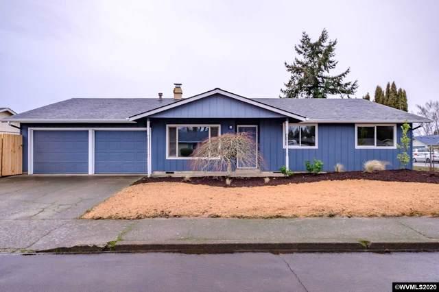 717 Apache Ct SE, Salem, OR 97317 (MLS #758378) :: Hildebrand Real Estate Group
