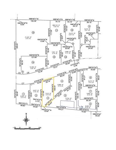 788 Quail Glenn (Lot 3), Philomath, OR 97370 (MLS #758659) :: Kish Realty Group