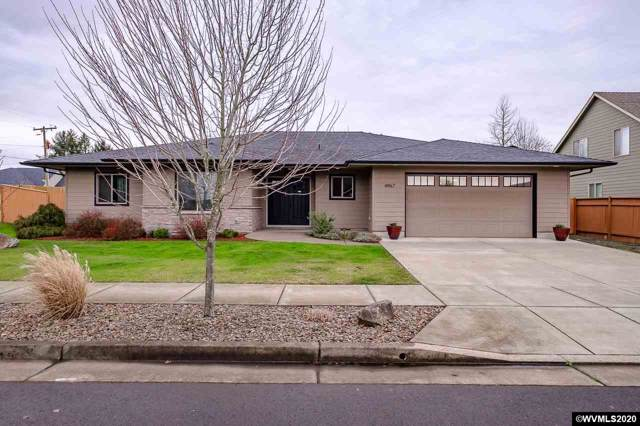 4967 Granite Av NE, Albany, OR 97321 (MLS #758671) :: Matin Real Estate Group