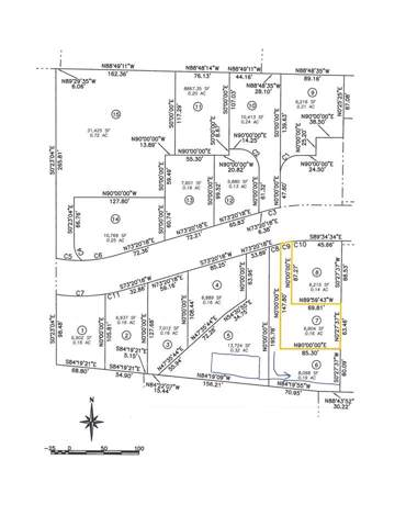 808 Quail Glenn (Lot #7), Philomath, OR 97370 (MLS #758713) :: Sue Long Realty Group