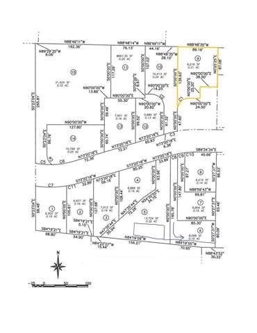 807 Quail Glenn (Lot 9), Philomath, OR 97370 (MLS #758716) :: Kish Realty Group