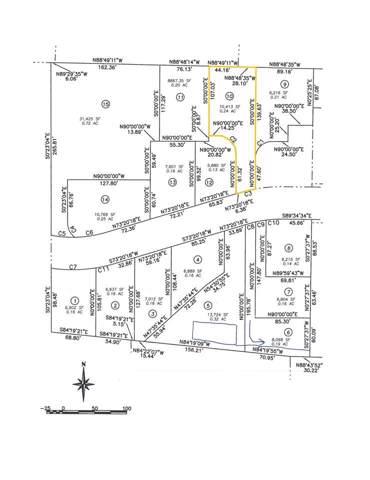 803 Quail Glenn (Lot 10), Philomath, OR 97370 (MLS #758717) :: Kish Realty Group
