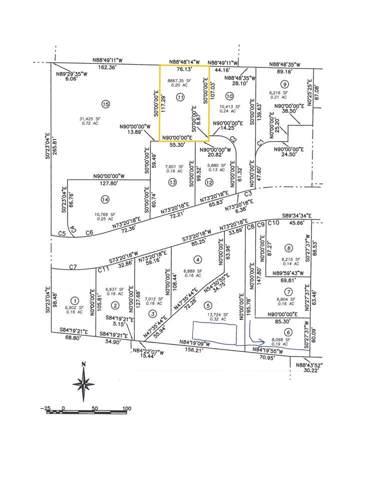 801 Quail Glenn (Lot 11), Philomath, OR 97370 (MLS #758719) :: Kish Realty Group