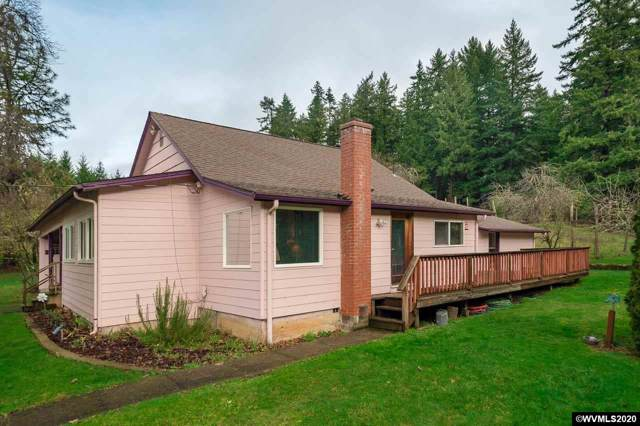15435 Strong Rd, Dallas, OR 97338 (MLS #758799) :: Gregory Home Team
