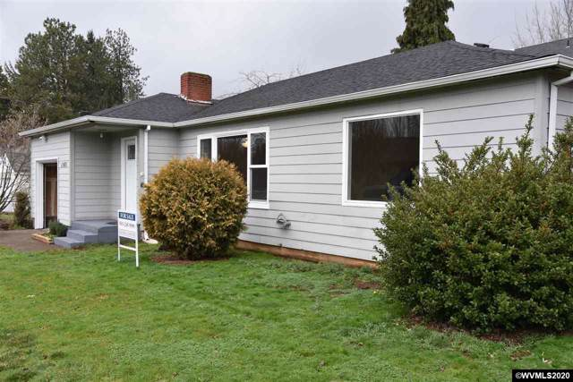 1165 Barnes Av SE, Salem, OR 97306 (MLS #758831) :: Premiere Property Group LLC