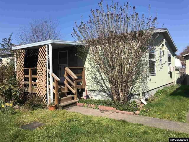 20817 Sunny Vista NE, Donald, OR 97020 (MLS #758846) :: Gregory Home Team