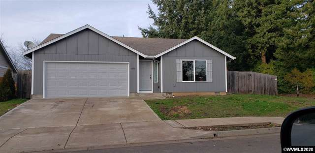 3990 Osage St, Sweet Home, OR 97386 (MLS #758853) :: Gregory Home Team