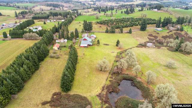 26910 Fern Ridge Rd, Sweet Home, OR 97386 (MLS #759232) :: Sue Long Realty Group