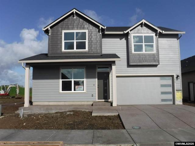 922 Chestnut St, Independence, OR 97351 (MLS #759238) :: Sue Long Realty Group