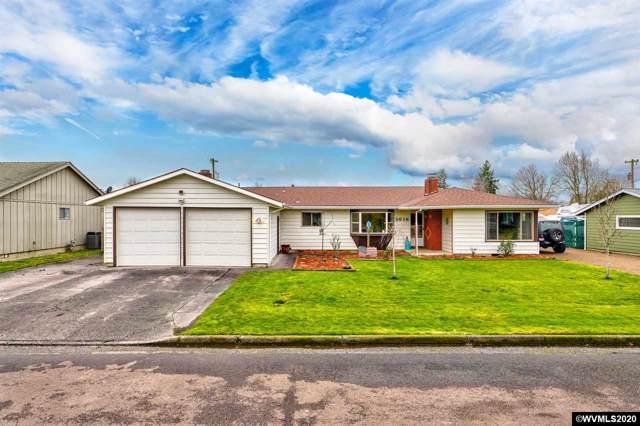 2616 Fulton St SE, Albany, OR 97322 (MLS #759300) :: Hildebrand Real Estate Group