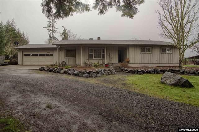 18040 Hwy 22 Hwy, Sheridan, OR 97378 (MLS #759473) :: Premiere Property Group LLC