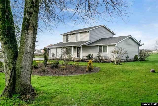 13793 Westside Ln S, Jefferson, OR 97352 (MLS #759479) :: Hildebrand Real Estate Group