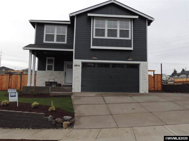 119 NW Beaver Ct, Dallas, OR 97338 (MLS #759575) :: Sue Long Realty Group