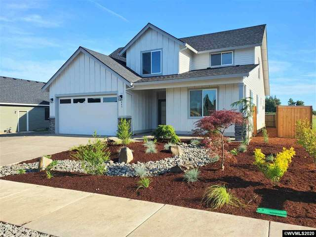845 Reagan St, Mt Angel, OR 97362 (MLS #759651) :: Gregory Home Team