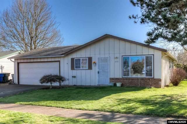 1010 Fabry Rd SE, Salem, OR 97306 (MLS #759805) :: Hildebrand Real Estate Group