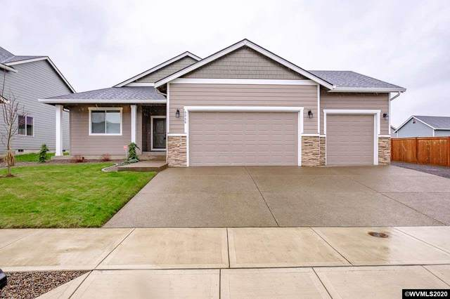 6068 Tuscan Lp NE, Albany, OR 97321 (MLS #759849) :: Kish Realty Group