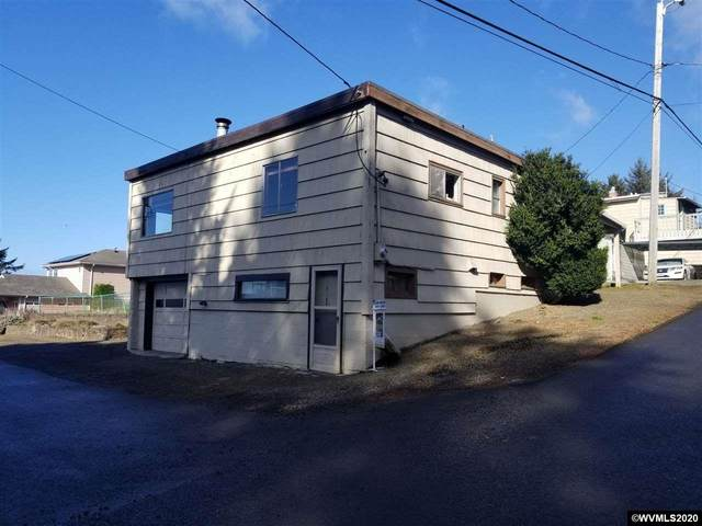 1775 NE 16th St, Lincoln City, OR 97367 (MLS #760013) :: Sue Long Realty Group