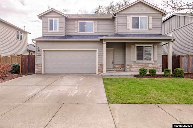 308 Muirfield Av NW, Albany, OR 97321 (MLS #760063) :: The Beem Team - Keller Williams Realty Mid-Willamette