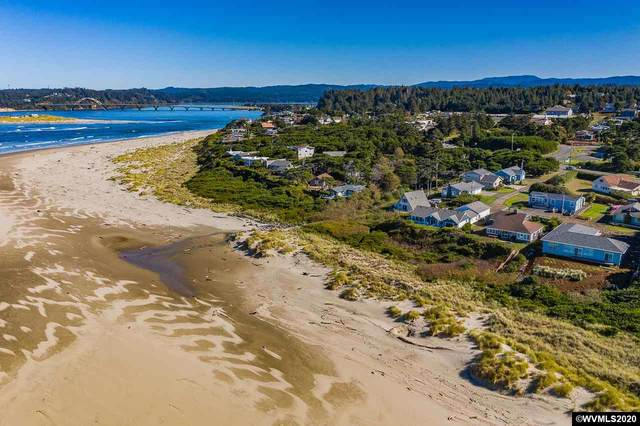 1454 Alicia Ln, Waldport, OR 97394 (MLS #760086) :: Sue Long Realty Group