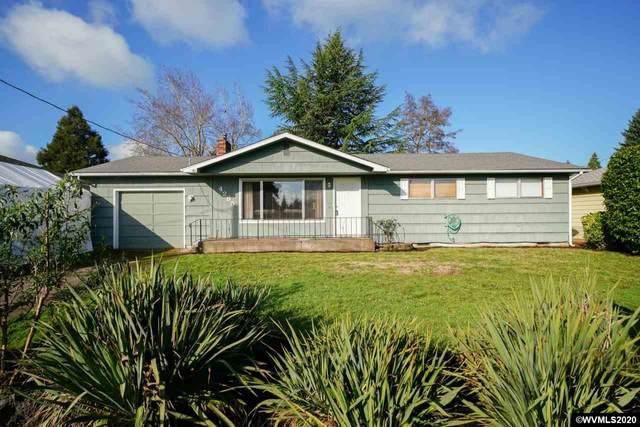 4285 Nina Av SE, Salem, OR 97302 (MLS #760115) :: Hildebrand Real Estate Group
