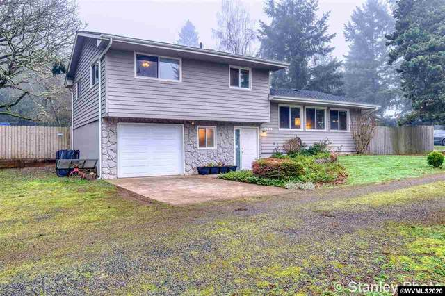 5575 Apollo St SE, Turner, OR 97392 (MLS #760148) :: Gregory Home Team