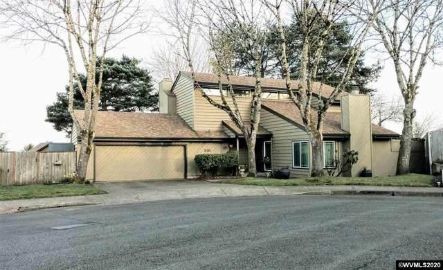 331 Dorado Ct NW, Salem, OR 97304 (MLS #760163) :: Hildebrand Real Estate Group