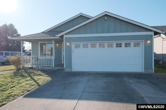 3111 Macy Ct NE, Salem, OR 97301 (MLS #760303) :: Hildebrand Real Estate Group
