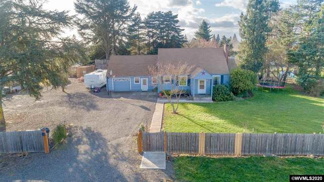 35150 Goltra Rd SE, Albany, OR 97322 (MLS #760334) :: The Beem Team - Keller Williams Realty Mid-Willamette