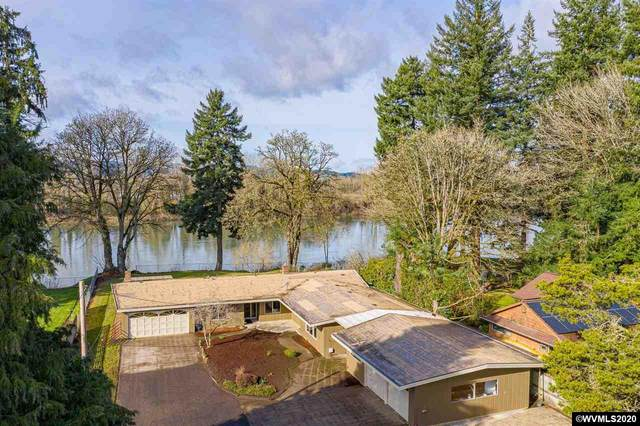 3285 Willamette (-3275) Dr N, Keizer, OR 97303 (MLS #760336) :: The Beem Team - Keller Williams Realty Mid-Willamette