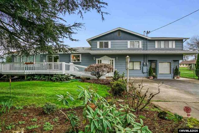 32525 Coburg Bottom Loop Rd, Eugene, OR 97408 (MLS #760341) :: Gregory Home Team