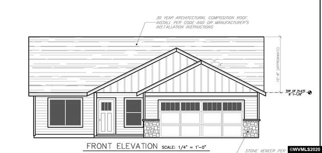 2927 Canter St, Albany, OR 97321 (MLS #760398) :: Sue Long Realty Group