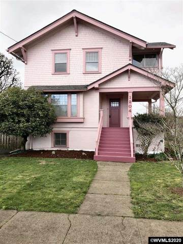 1204 Ferry St SW, Albany, OR 97321 (MLS #760433) :: The Beem Team - Keller Williams Realty Mid-Willamette